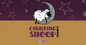 Counting Sheep Coffee