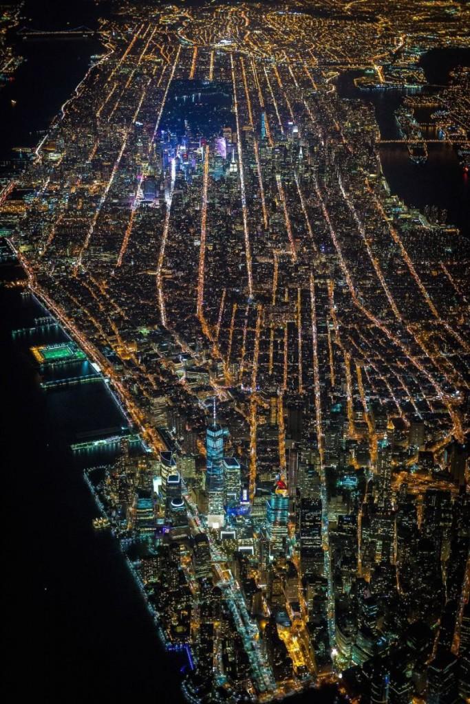 NYC Vincent Laforet 02