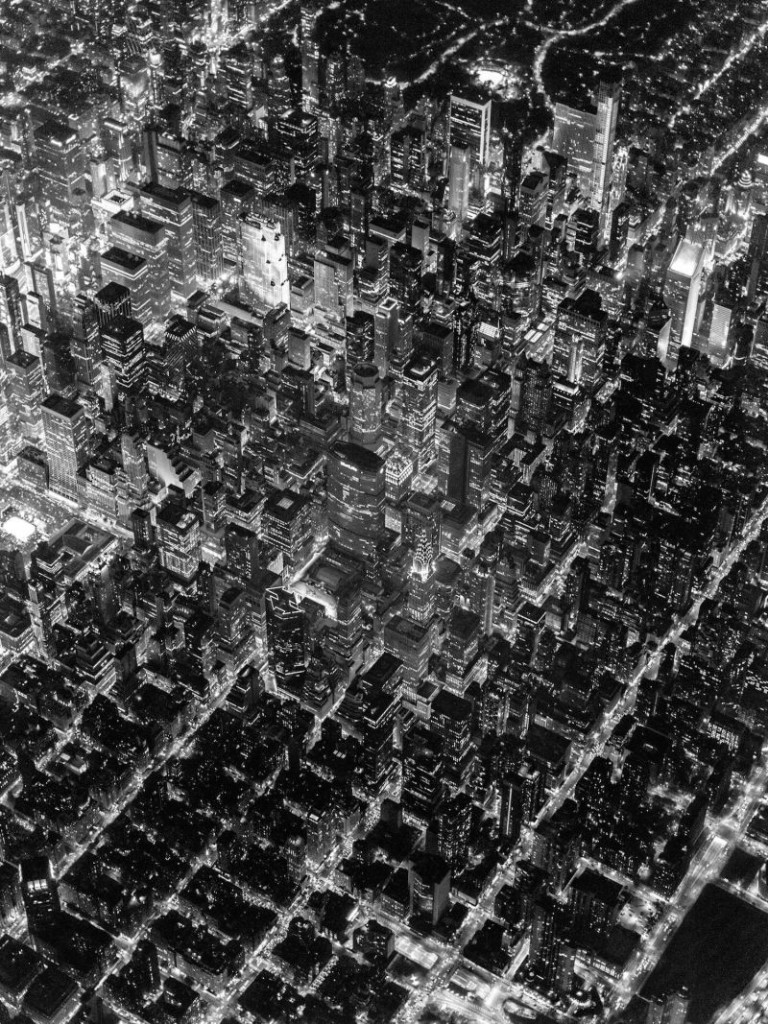 NYC Vincent Laforet 03