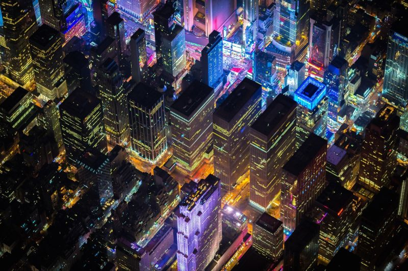 NYC Vincent Laforet 04