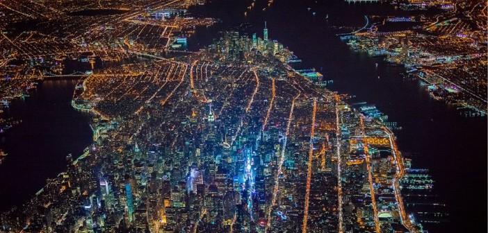 NYC Vincent Laforet 05