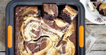 Nomu Chocolate Brownies 01