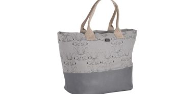 Riverine Rabbit Tote 01