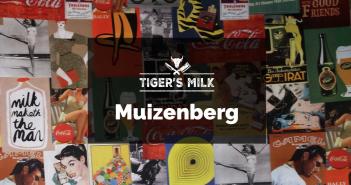 Tiger's Milk Logo