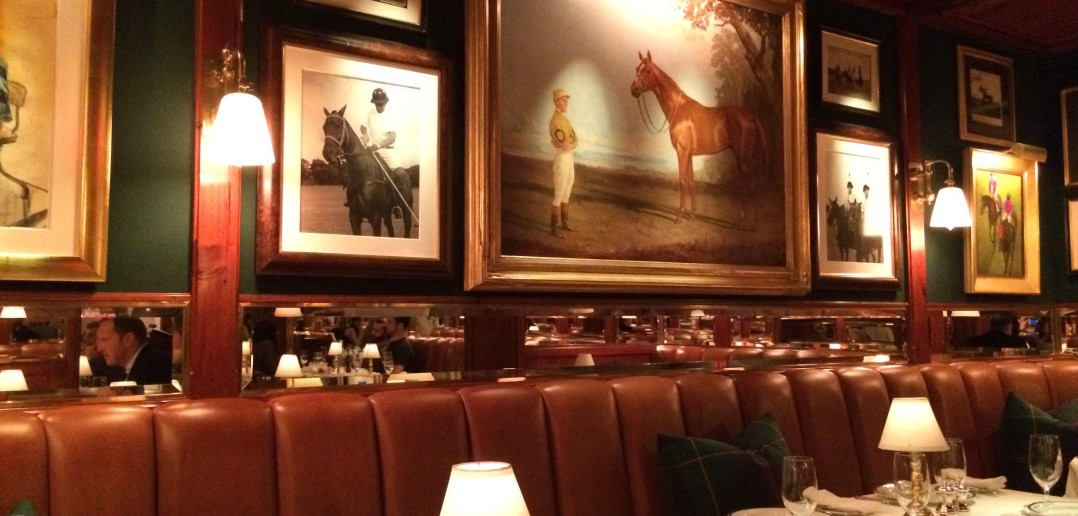 Polo Bar NYC