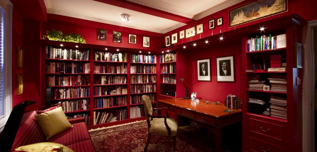 Red Interiors 03