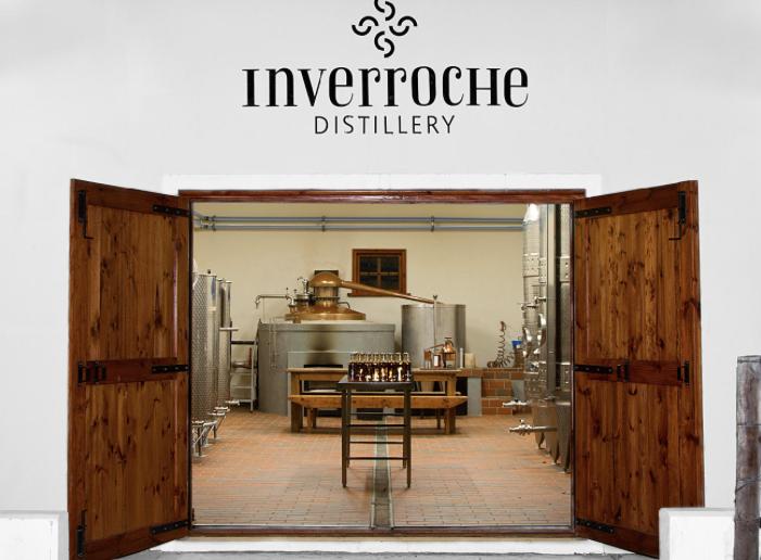 Inverroche Distillery 01