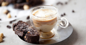 Affogato Recipe Yuppie Chef