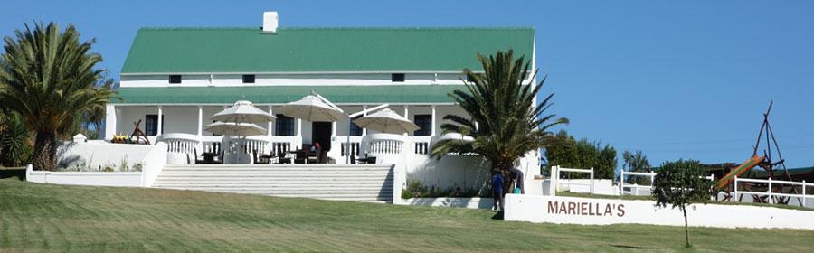 Capaia Restaurant