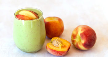 Yuppiechef Peach Smoothie