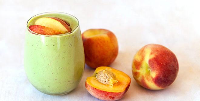 Yuppiechef Peach Smoothie