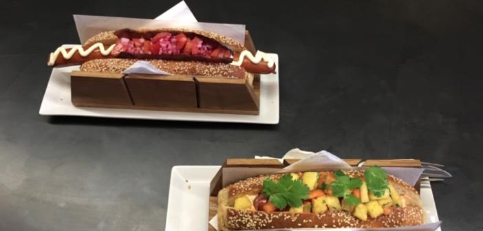 Bardough Hot Dogs